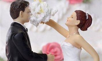 И дети пополам. Как выглядят громкие разводы латвийских знаменитостей