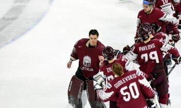 IIHF spēka rangs par Latviju: mēs esam skaļi, mēs esam lepni, un jūs nopelnījāt vairāk noraidījumus nekā mēs
