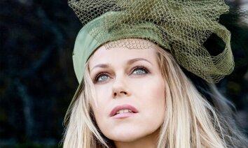 Operas zvaigzne ar pasaules slavu – Kristīne Opolais
