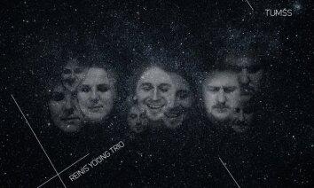Noklausies! Ģitārists Reinis Jaunais izdevis albumu 'Tumšs'