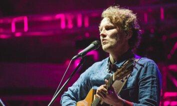 Noklausies! 'The Sound Poets' publicē jaunu dziesmu un izziņo koncertus