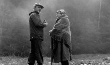 Latvijas kultūras leģendas: Jānis Streičs par Lilitu Bērziņu