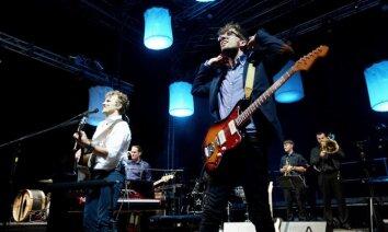 'The Sound Poets' pirms koncertiem Siguldā izdod jaunu singlu