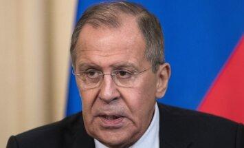 Krievija varētu Sīrijai piegādāt modernākas zenītraķetes
