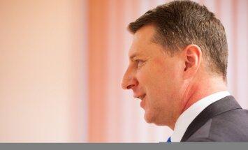 Vējonis: nozīmīgi, ka uzņēmējdarbība ir ne tikai Rīgā, bet arī citviet Latvijā