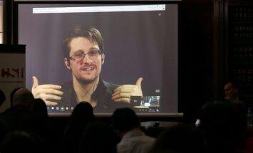 Norvēģijas tiesa noraida Snoudena lūgumu sniegt garantijas par neizdošanu ASV