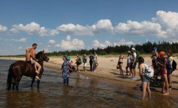 Aicina piedalīties pārgājienā no Kaltenes līdz Engurei un veidot Latvijas simtgades maršrutu