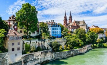 Pārsteigumiem pilnas, bet nenovērtētas: astoņas pilsētas, ko ceļotāji nepelnīti aizmirst