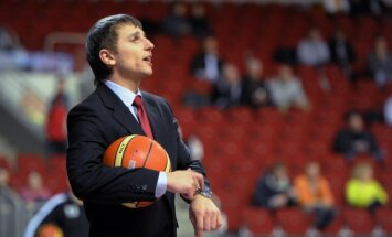 Latvijas U-20 basketbolisti zaudē arī Lietuvai; būs jācīnās par zemākajām vietām Eiropas čempionātā