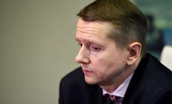 Глава КРФК: нет и не будет никакого плана по закрытию латвийских банков