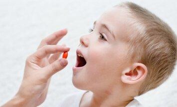 Kā mazināt antibiotiku pielietojumu bērnu ārstēšanā – Latvija iesaistās plašā pētījumā