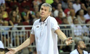 'Maccabi' nespēj atrast Bagatska aizvietotāju