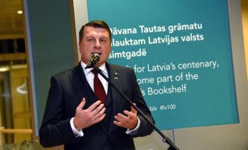 Защитники русских школ призывают Вейониса вернуть в Сейм поправки о переходе школ на латышский язык