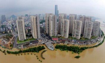 Китай готовится к глобальной трансформации экономики