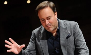 LNSO nākamās sezonas programmā – pasaulslaveni diriģenti un solisti