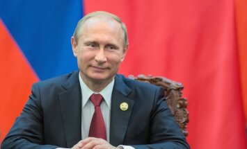 Фонд Бертельсмана: Путин больше похож на царя, чем на президента