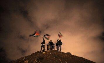 Ņujorkas tiesa liek Palestīnai izmaksāt 218 miljonus teroraktos cietušajiem amerikāņiem