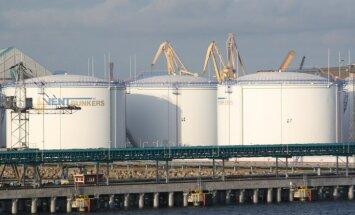 Krievijas 'kurvītis' Latvijai: Antāne bažīga par tranzīta nozares galu