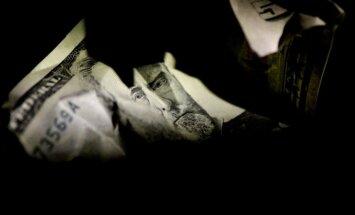 Noguldījumu apmērs Latvijas bankās samazinājies līdz 17,79 miljardiem eiro