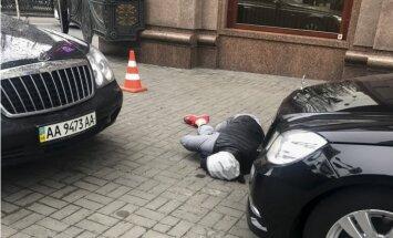 Voroņenkova slepkava - Ukrainas pilsonis un Krievijas specdienestu aģents, atklāj amatpersona