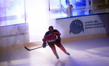 Uz spēli Rīgā Maskavas CSKA sastāvā atgriežas Muršaks un Deņisovs