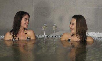Latvijas iepazīšanās šovu vēsturē pirmoreiz uz randiņu dosies divas sievietes