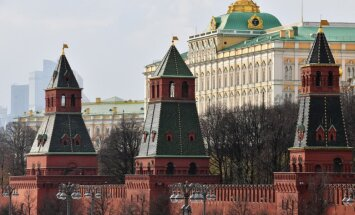В Кремле подтвердили получение письма от адвоката Трампа
