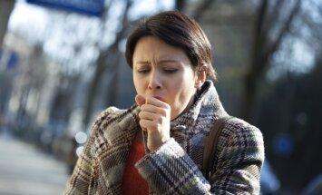 С 19 марта в Риге можно будет бесплатно провериться на туберкулез