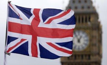 'Brexit' sekas: Lielbritānijā apdraudētas vērienīgas 'Jaguar Land Rover' investīcijas