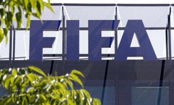 В штаб-квартире ФИФА прошли обыски, а юристы нашли подозрительный бонус на $80 млн