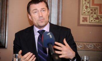 Žagars cer, ka operas funkciju audits notiks ciešā sadarbībā ar nozares ekspertiem