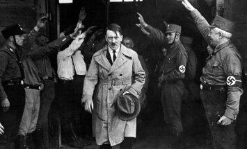 Историки: Гитлер был заядлым наркоманом и принимал необдуманные решения