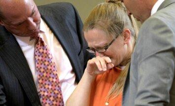 Foto: Grasvalde atzīst līgavaiņa noslīcināšanu Hudzonā nolaidības dēļ