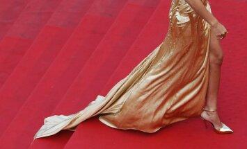Talants un skaistums. Iepazīsti 'Oskara' balvai šogad nominētās aktrises!