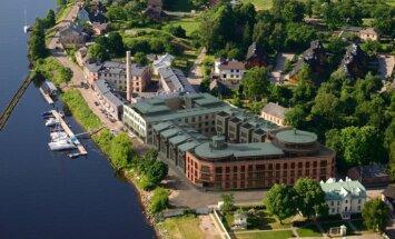 Газета: рынок эксклюзивного жилья в Латвии почти рухнул