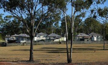 Austrālijā par privātmājas cenu pārdod pilsētu