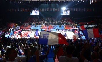 EuroBasket 2015 in Lille