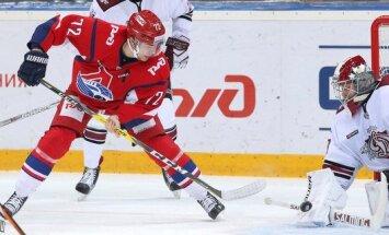 Lokomotivs - Dinamo Riga