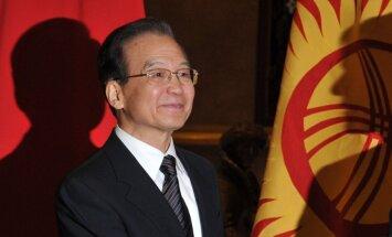 Analītiķi: Krievija sāk zaudēt Ķīnai cīņā par ietekmi Vidusāzijā