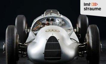 ZeKurbulis video: smalkā auto restaurācijas māksla