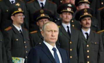 Ņemcovs: Putins uzbruks visiem kā stūrī iedzīta žurka