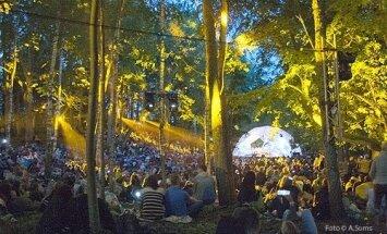 'Dabas koncertzāli' šogad apmeklējuši ap 10 000 skatītāju