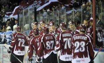 Paziņots Rīgas 'Dinamo' gatavošanās plāns nākamajai sezonai