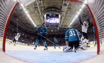 NHL hokejisti nepiedalīsies 2018. gada Phjončhanas olimpiskajās spēlēs
