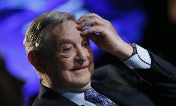 """Джордж Сорос вернулся: четыре важных прогноза от """"убийцы Банка Англии"""""""