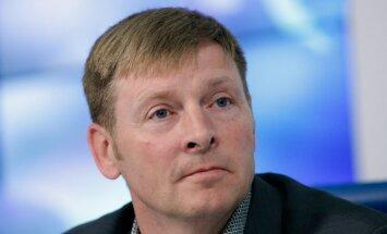 Olimpiskais čempions Zubkovs kļuvis par Krievijas Bobsleja un skeletona federācijas prezidentu
