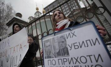 Eiropas Savienība aicina Baltkrieviju atteikties no nāvessodu izpildes