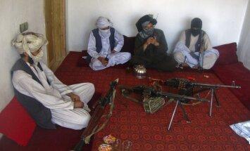 ANO: 'Taliban' ienākumi gada laikā sasniedz 400 miljonus dolāru