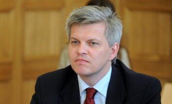 Spolītis: uzņemos vainu par sasteigto Pretkorupcijas parlamentārās komisijas darbu