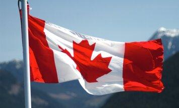 Arī Kanāda ievieš sankcijas pret Krievijas un Ukrainas amatpersonām